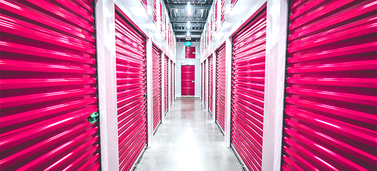 Climate Controlled Storage nyc