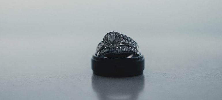 an old ring