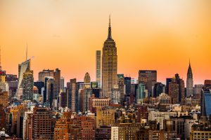 Manhattan, NYC - NYC short distance moving guide